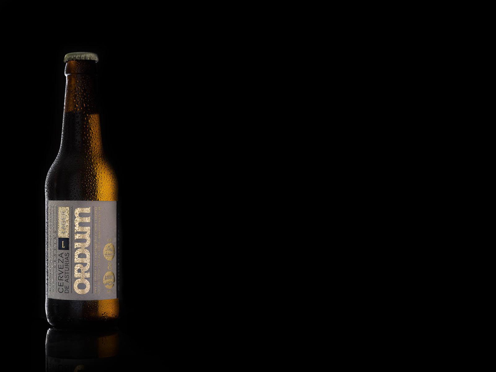 fotografía cerveza artesana