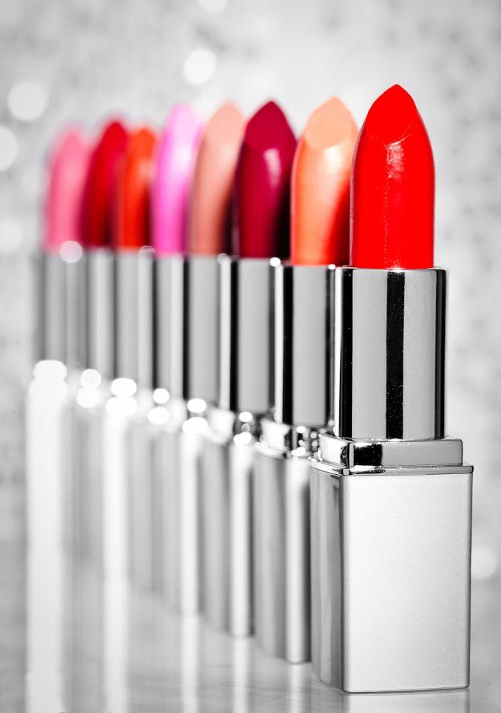 fotografía productos cosmética