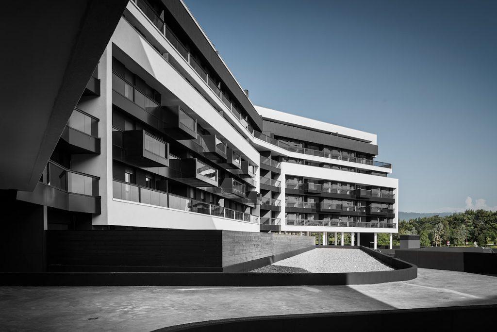 Reportaje arquitectura construcción
