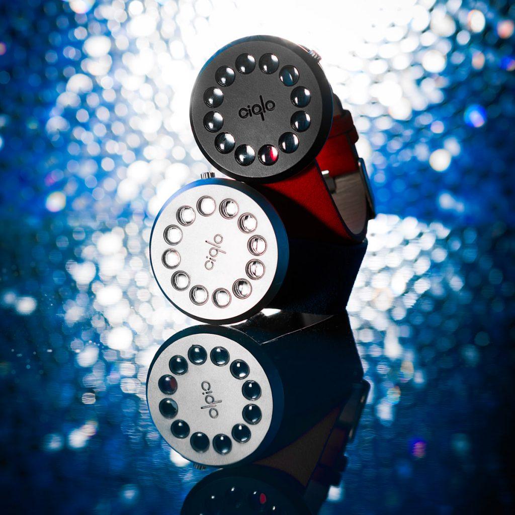 fotografía de producto relojes
