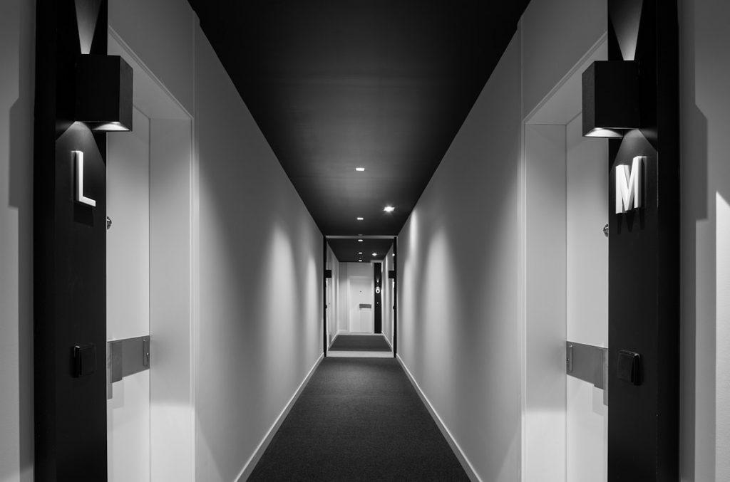Fotografía interior arquitectura