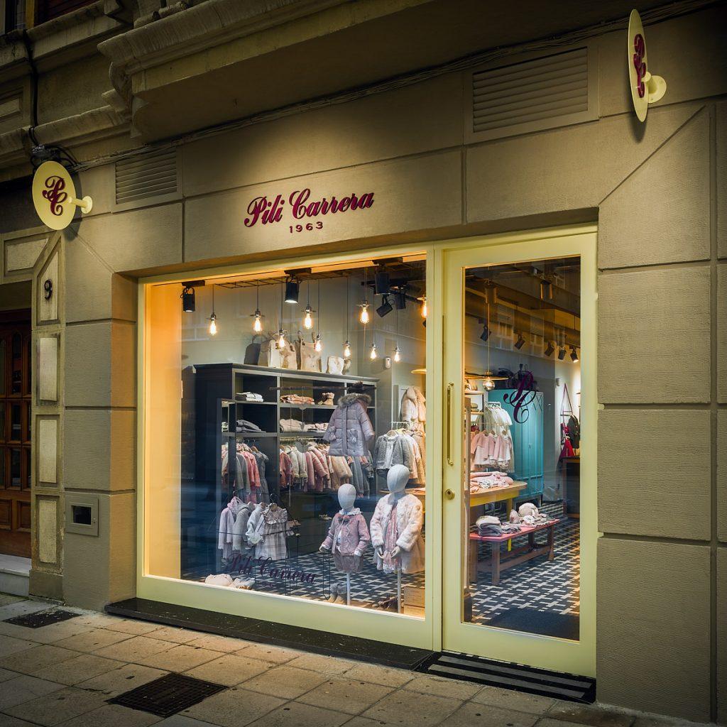 Reportaje fotográfico de interiorismo para locales y comercios