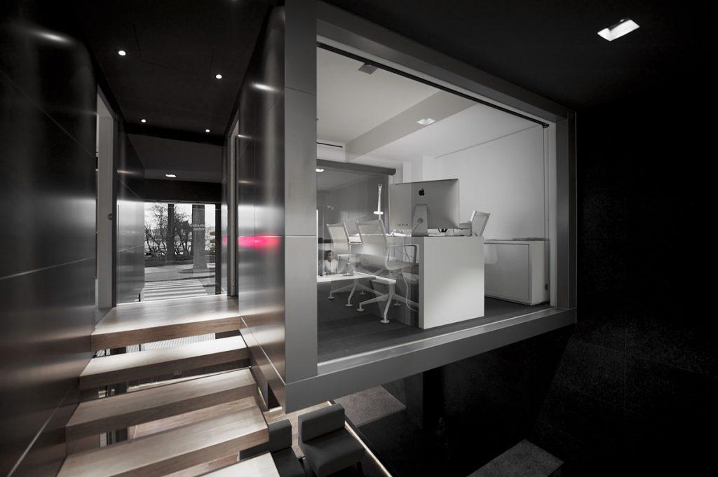 reportaje interiores y arquitectura para empresas
