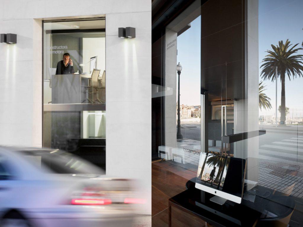 reportaje fotografía interiores y arquitectura para empresas construcción