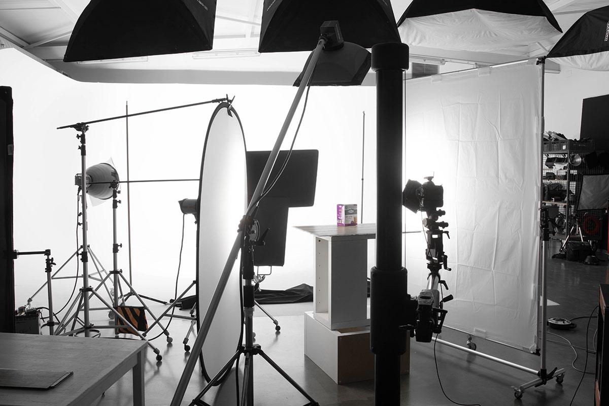 Making Of Fotografía Producto Alimentación