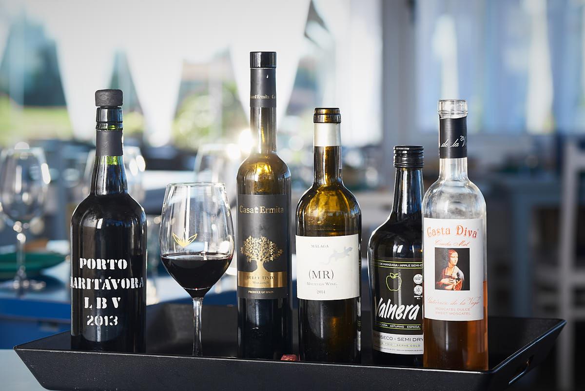 Fotografía bodegón bodega vinos restaurante
