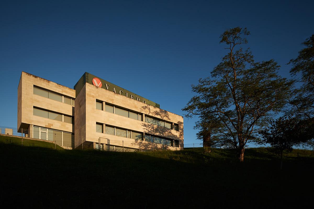 Reportaje Fotografía Arquitectura en Asturias