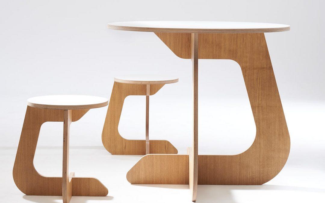 Fotografía producto mobiliario