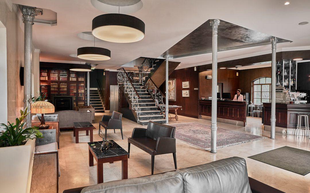 REPORTAJE HOTEL GRANDA