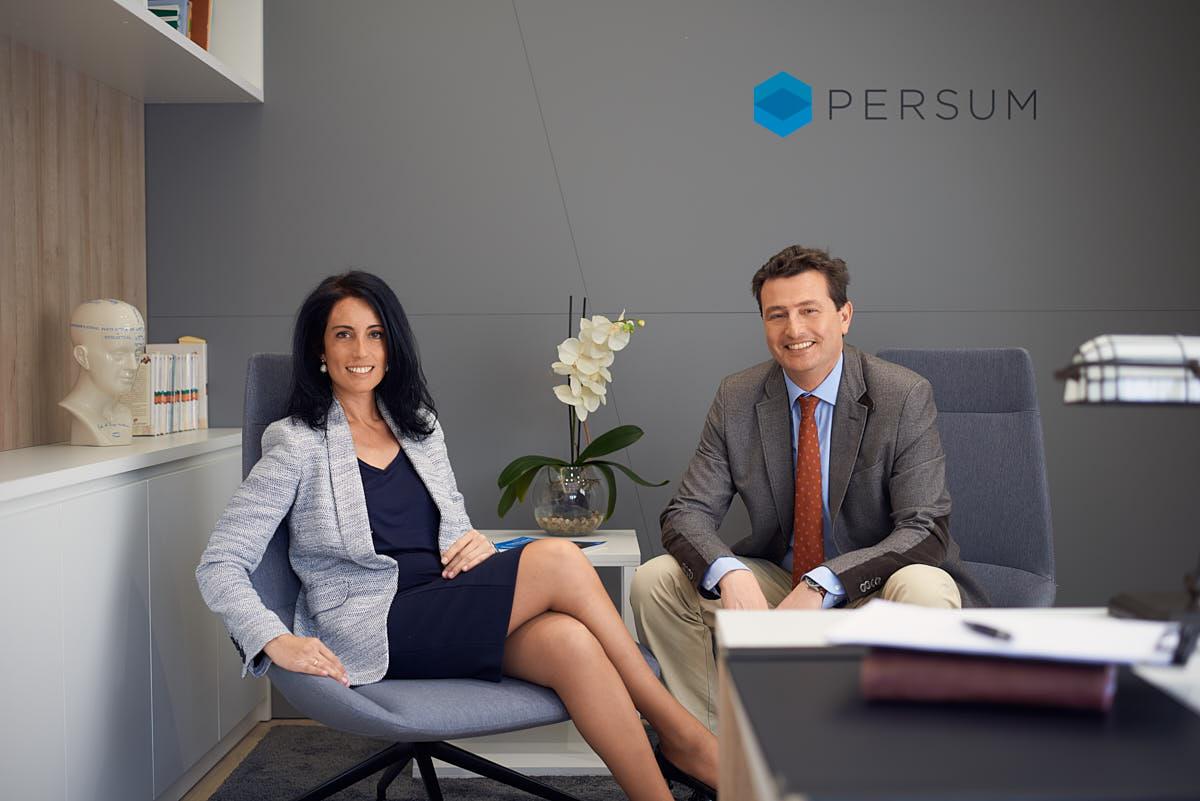 Retrato Corporativo para profesionales y empresas en Asturias