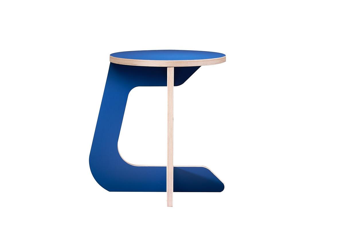 Fotografía mobiliario diseño sobre fondo blanco