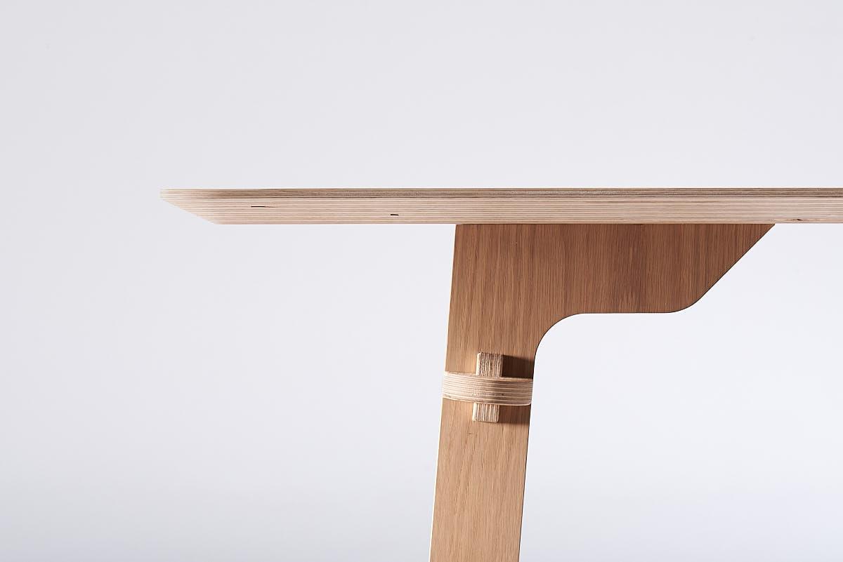 Detalle fotografía mobiliario diseño