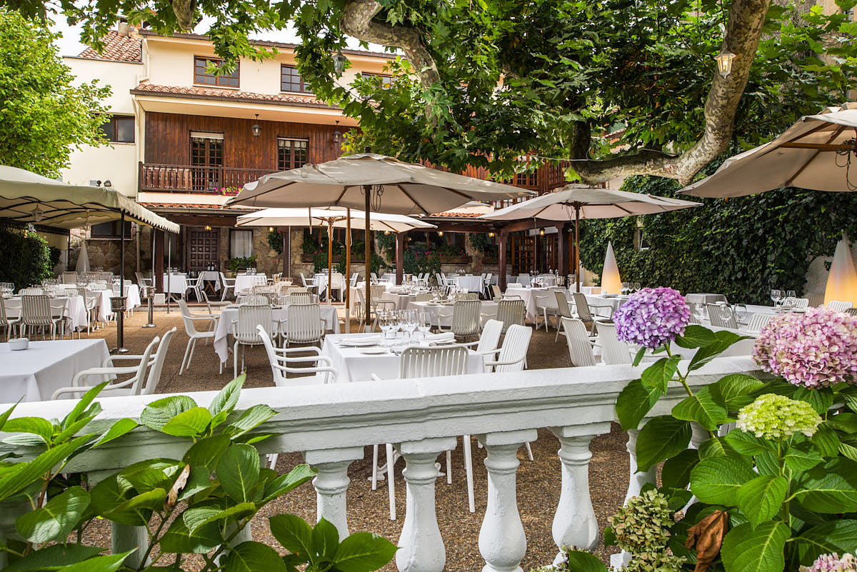 Fotografía Interiorismo para Restaurantes y Hoteles