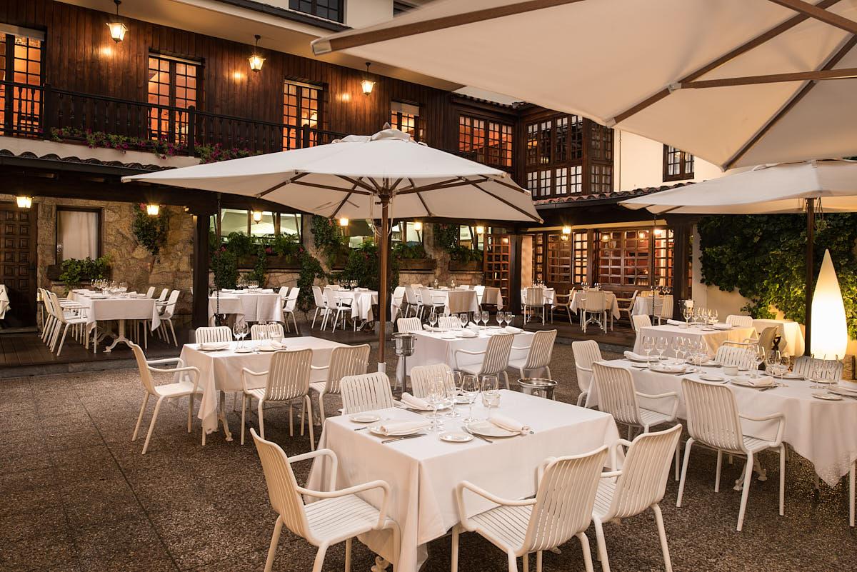 Fotógrafo restaurantes y hoteles en Asturias