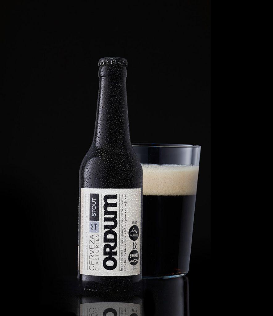 Fotografía para marcas de cerveza artesana en asturias